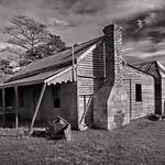 Alan Scott - Country Homestread