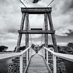 Ray Stabey - Lorne Swing Bridge