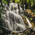 Nihal Basnayake - Toorongo Falls