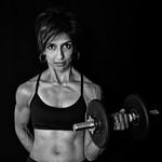 Jen Fawkes - Strong Woman