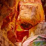 John Noble - Kimberley Rockfall