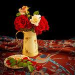 Marlene Chaitra - Roses