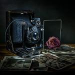 Felix Shparberg - The past