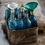 Jill Shaw - Bottles in indian market