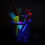 Jim Thorne - Pencil container