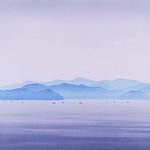 Tim Keane - Aomori Bay Japan