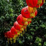 Stephen Edmonds - Lanterns