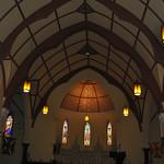 Donna Clarke - City church interior