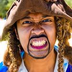 Rahul Kapur - New dentures for Jack Sparrow
