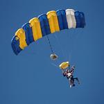 Phillip Harris - Paragliding
