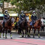 Michael Silverstein - the 4 horseman