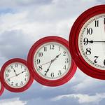 Vira Vujovich - Time ticks on