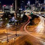 Julie Madders - CITY LIGHTS