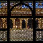 Jill Shaw - View from the Tomb of Salim Chishti