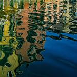 Felix Shparberg - City colors