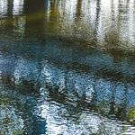 Kerry McFarlane - Swan Hill Bridge Reflected