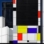 Rosie Hughes - Mondrian meets Manningham