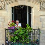 Jim Thorne - Gardening Paris style