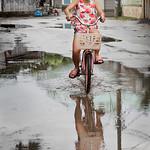 Rosie Hughes - Saigon Girl
