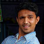 John Morter - Cocky Young Chap (Jaipur-India)