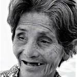 Rod Turner - laotian lady