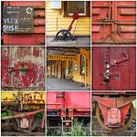 Rosie Hughes - Healesville Station