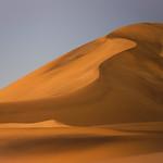 Helen Warnod - Sandscape
