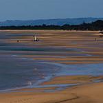 Ken Barnett - Cowes Beach