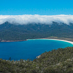 Michael Silverstein - wineglass bay
