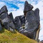Ivan Tnay - Rock and little man