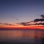 Vira Vujovich - Edithvale Sunset