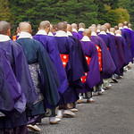 Phillip Harris - Repeating Monks
