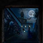 Felix Shparberg - Full Moon Myths
