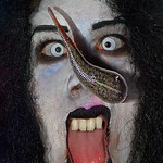 Jill Shaw - Scary leach