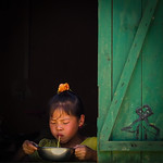 Marlene Chaitra - Noodles for Lunch