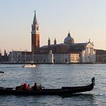 Elaine Whitton - Travel in Venice