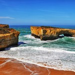 Jenny Sui - The Great Ocean Rd