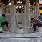 Ian Hansen - ABLUTION Wudu Islam ISTANBUL