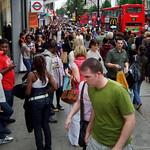Phillip Harris - Fast Paced London
