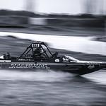George Skarbek - Superboat