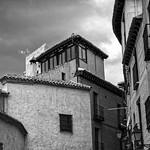 Geoff Shaw - Toledo roofline