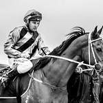 Kerry McFarlane - Pre race Parade