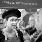Phillip Harris - Some Cheese Please