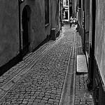 Ivan Tnay - Down the alley