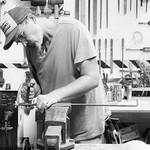 Jim Thorne - Berwick Mens Shed