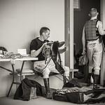 Kerry McFarlane - Outback Jockeys Room McKinlay Qld
