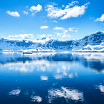 Peter Bond - Antarctic Reflection