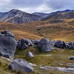 Ivan Tnay - Rocky valley