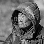 Geoff Shaw - Homeless in Tokyo 2
