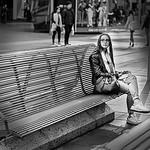 Angela McLeod - Daydreaming